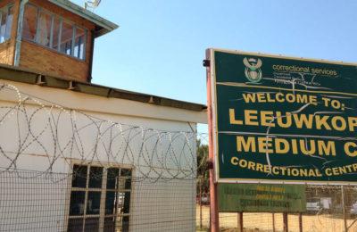 Leeuwkop Prison