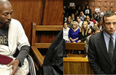 Inequality before the law – Is South Africa's criminal justice system punitive to the poor?