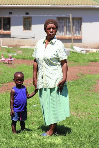 Mabongi Gumede. Picture: Qiniso Mbili